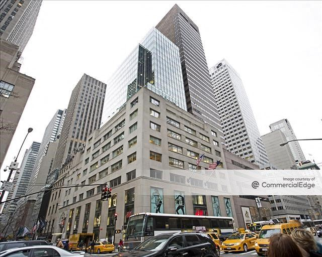 640 Fifth Avenue