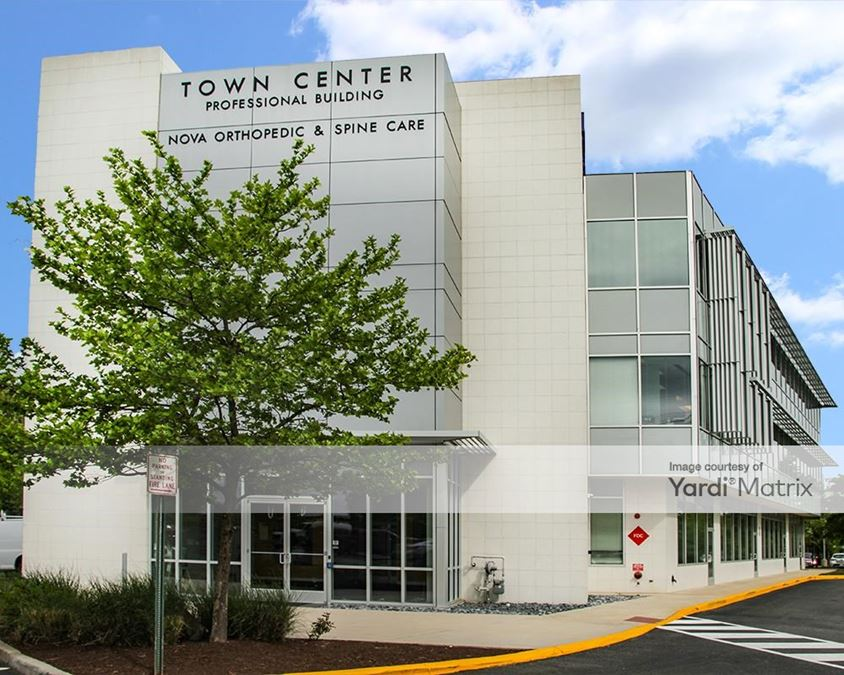 Town Center Professional Building