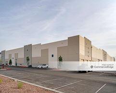 Beltway Business Park - 6845 South Decatur Blvd - Las Vegas