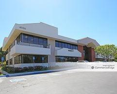 North Ranch Corporate Center - 4530,4540 & 4550 East Thousand Oaks Blvd - Westlake Village