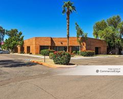 Broadway Commerce Center - Phoenix