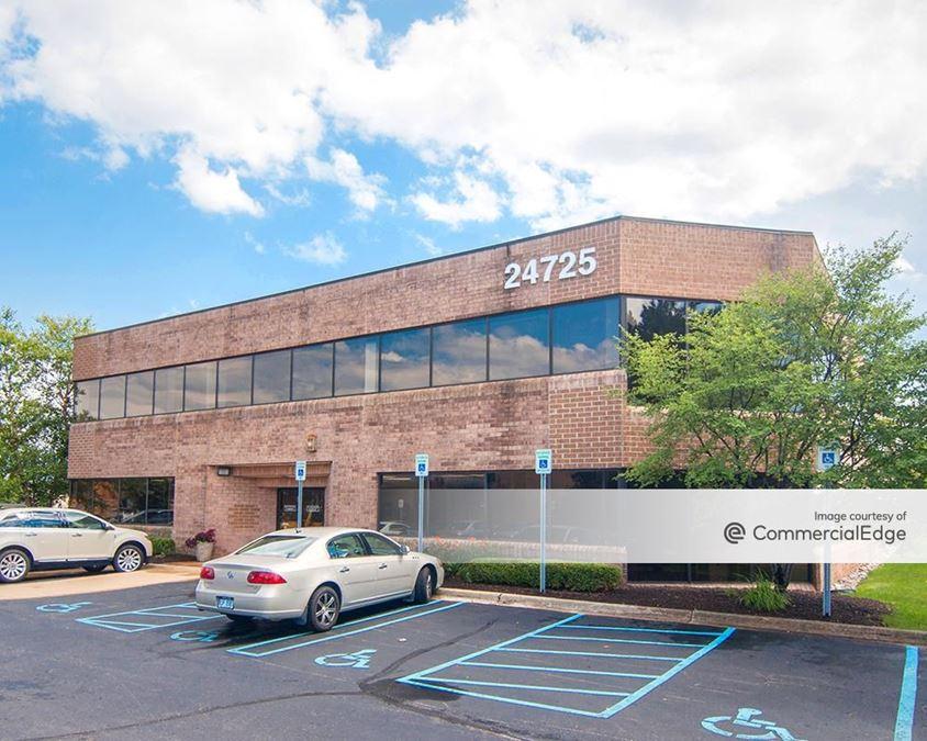 Lockdale Business Center