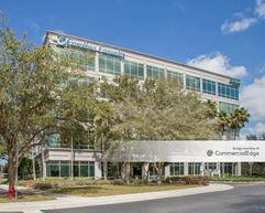 Deerwood North - Building 100 - Jacksonville