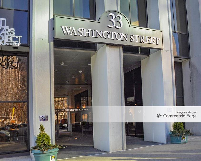 33 Washington Street
