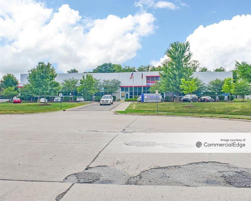 Metro West Industrial Park - 14988 Pilot Drive
