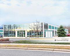 Corporate Plaza at Quantico Center - Dumfries