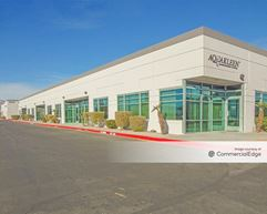 Northport Business Center - Buildings 1, 2, 3 & 4 - North Las Vegas