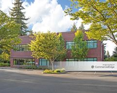 Durham Office Center - Portland