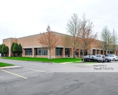 Brecksville Corporate Center - Brecksville