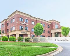 The Park Huntersville - Park Medical Plaza - Huntersville
