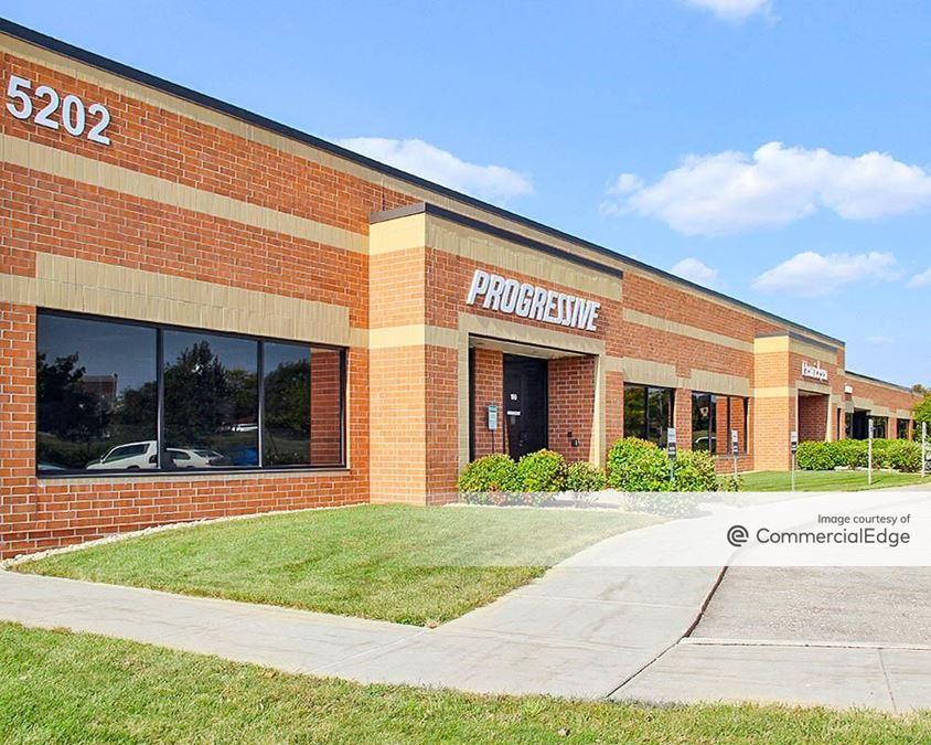 Madison East Business Center - 5202 Eastpark Blvd