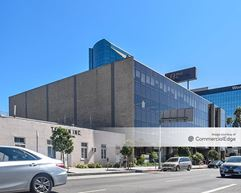 The 11390 Building - Los Angeles