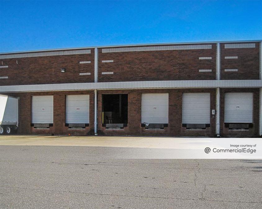 Gwinnett 316 - Building 10
