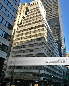 355 Lexington Avenue - New York