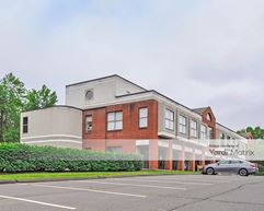 Pomperaug Office Park - Buildings 1, 2 & 3 - Southbury