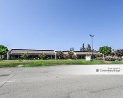 Oak Creek Business Park - Milpitas