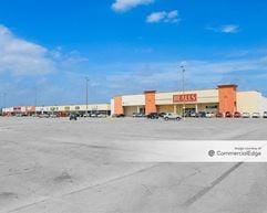 Taylor Plaza Shopping Center - Taylor