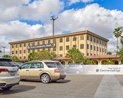 International Plaza - Brownsville