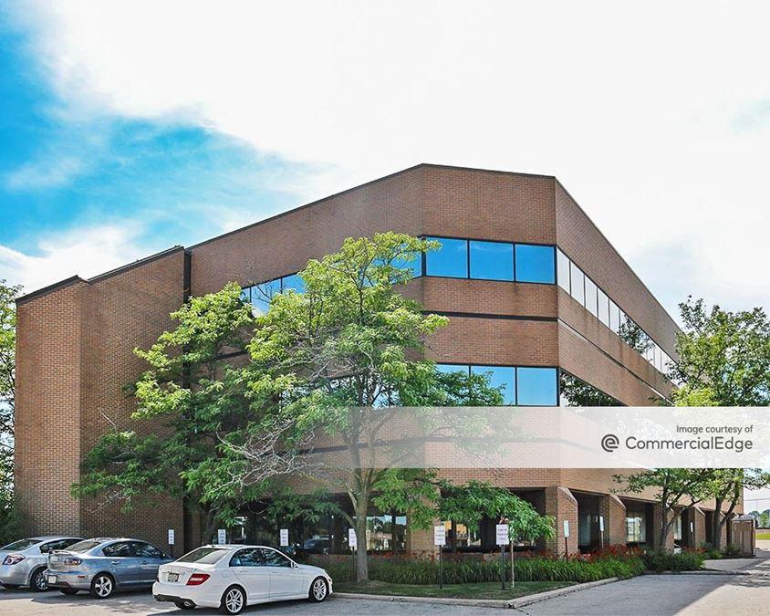 Mayfair Health Professional Building