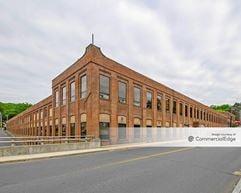 French's Mill - 160 Robbins Street - Waterbury
