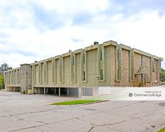 4801 Classen Building - Oklahoma City
