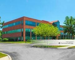 Centerpointe Corporate Park - 400 Essjay Road - Amherst