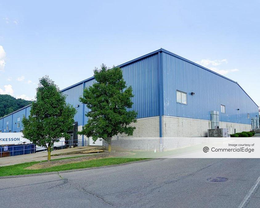 Leetsdale Industrial Park - Buildings 520 & 601