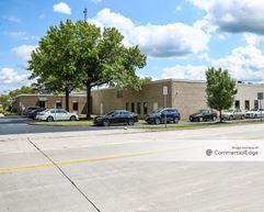 CrossCountry Headquarters - Brecksville