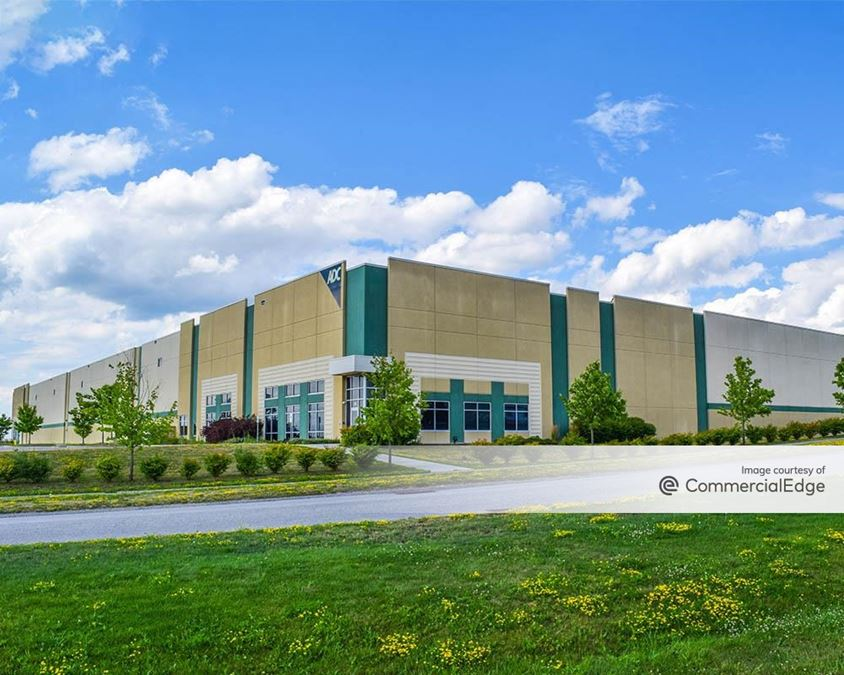 Findlay Industrial Park - 135 Solar Drive