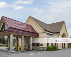 Village Square Shopping Center - Blue Bell