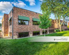 Meadowbrook Office Building - Prairie Village