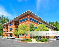 Salmon Medical Center - Silverdale