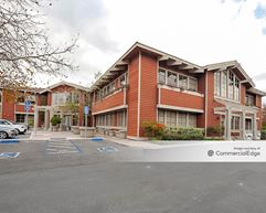 Castro Commons Professional Center - Mountain View