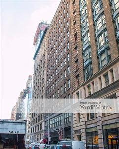 44 East 32nd Street - New York