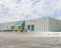 Riverside Distribution Center Buildings 2-5 - Riverside