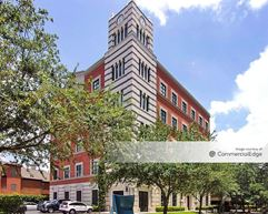 4119 Montrose Blvd - Houston