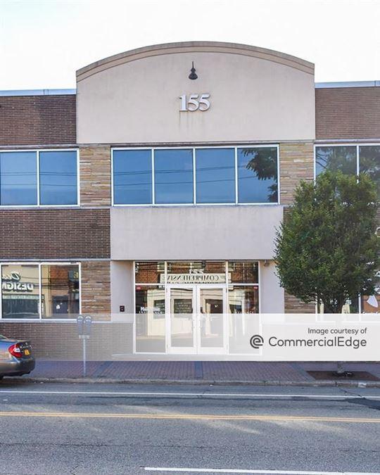 155-163 Mineola Blvd