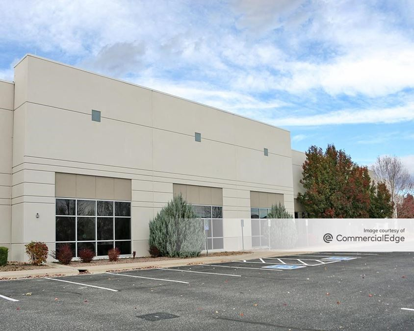 Colorado Technology Center - 1795 Dogwood Road