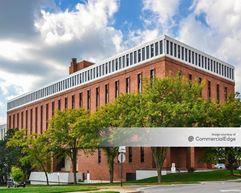 SSM St. Mary's Health Center - Medical Plaza B & C - Richmond Heights