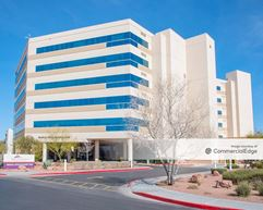 MountainView Hospital - Medical Office Building - Las Vegas