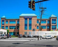Gateway Center II - Lowell
