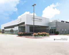 Martin Luther King Jr. Health Center - Houston