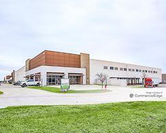 Northgate Distribution Center - West Building - Garland