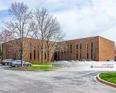 University Office Plaza - Newark