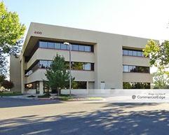 Clifford Office Plaza - 4100 Osuna Road NE - Albuquerque