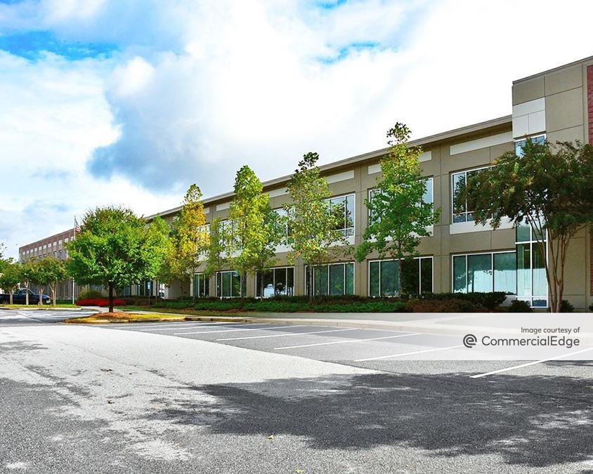 Camp Creek Business Center - 1500 Centre Pkwy