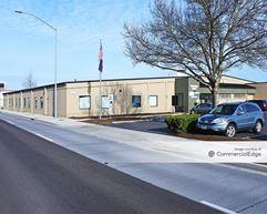 DHS Building - Eugene