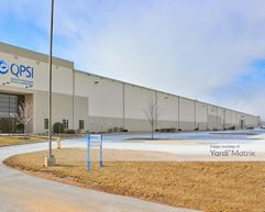 Lehigh Valley South Distribution Center - Macungie