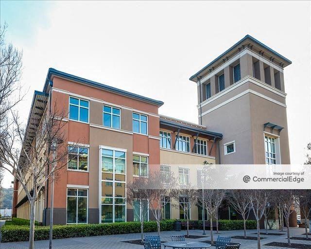 San Rafael Corporate Center - 750-790 Lindaro Street & 781 Lincoln Avenue