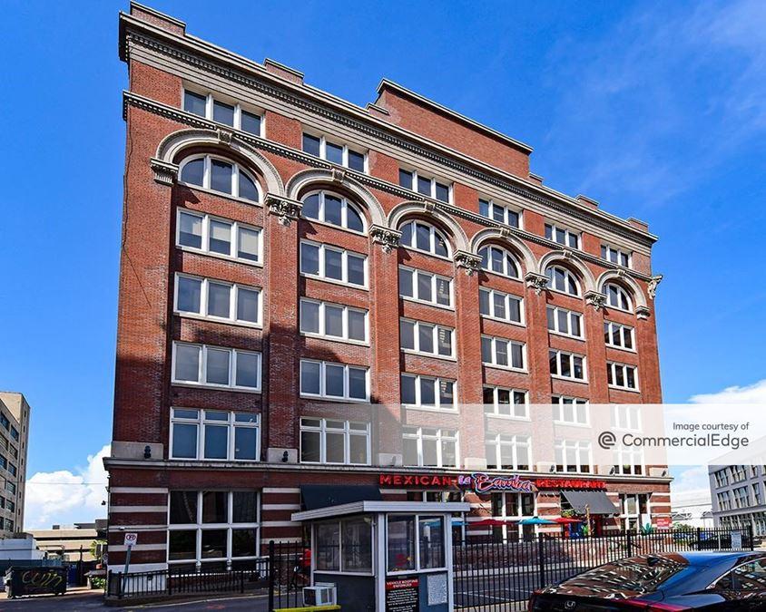 Hadley Dean Building